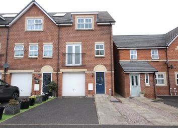 3 bed terraced house for sale in 41 Tramside Way, Carlisle, Cumbria CA1