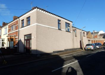 Thumbnail 2 bed end terrace house for sale in 2 Cheltenham Street, Barrow In Furness, Cumbria
