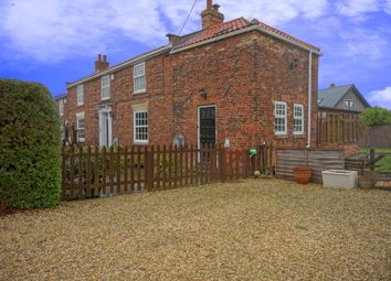 Thumbnail 3 bed detached house for sale in Mill Lane, Scalby, Gilberdyke, Brough