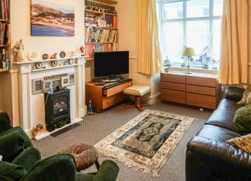 Thumbnail 3 bed flat for sale in Monkton Street, Ryde