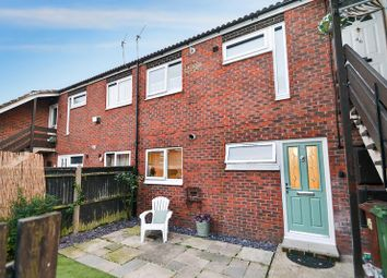 Thumbnail 1 bed flat for sale in Kirkstall Close, Eastbourne