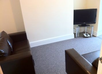 Thumbnail 5 bed detached house to rent in Old Park Road, Exeter