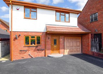 Thumbnail Detached house for sale in Wick Beech Avenue, Wickford, Essex