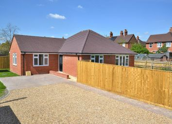 Thumbnail 3 bed detached bungalow for sale in Bridge Close, Didcot