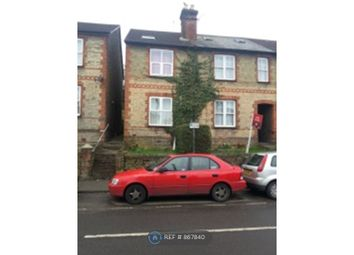 Thumbnail 4 bed semi-detached house to rent in Walnut Tree Close, Guildford