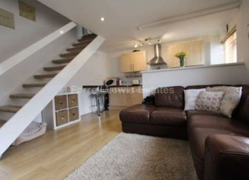 Thumbnail 1 bed detached house to rent in Nicholas Close, Perivale