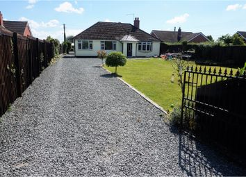Thumbnail 4 bed detached house for sale in Cadney Lane, Whitchurch