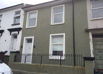 Thumbnail 1 bed property to rent in York Place, Newport