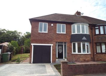 Thumbnail 3 bed semi-detached house for sale in Windermere Road, Wilmslow, Cheshire, .