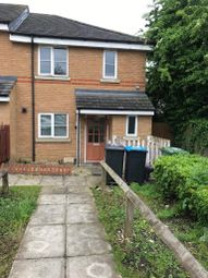 Thumbnail 2 bed end terrace house for sale in Guinery Grove, Hemel Hempstead