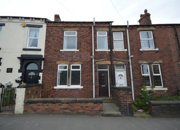 Thumbnail 2 bed terraced house for sale in Westfield Road, Horbury, Wakefield