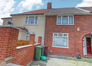 Thumbnail 2 bed terraced house to rent in Markyate Road, Dagenham