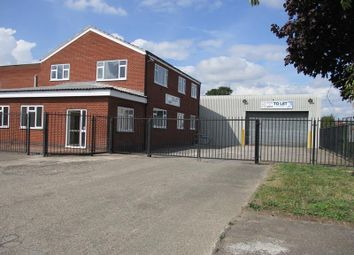 Thumbnail Light industrial to let in 10/11 West Carr Business Park, West Carr Rd, Retford