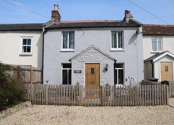 Thumbnail 2 bed cottage for sale in The Gibb, Littleton Drew, Chippenham