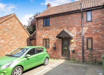 Thumbnail 1 bedroom flat for sale in Paradise Road, Downham Market