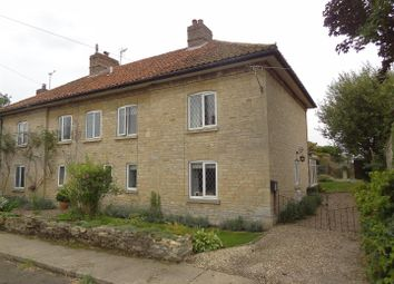 Thumbnail 2 bed terraced house for sale in Walcot, Sleaford