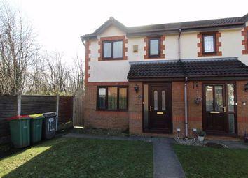 Thumbnail 3 bedroom semi-detached house to rent in Springsands Close, Fulwood, Preston