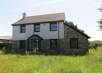 Thumbnail 4 bedroom detached house to rent in Polgigga, St. Levan, Penzance
