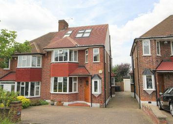 4 bed semi-detached house for sale in Raith Avenue, London N14