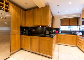 Thumbnail 3 bed flat to rent in Prince Albert Road, Regent's Park
