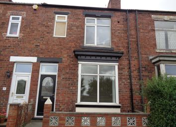 Thumbnail 3 bedroom terraced house for sale in Elmfield Terrace, Shildon