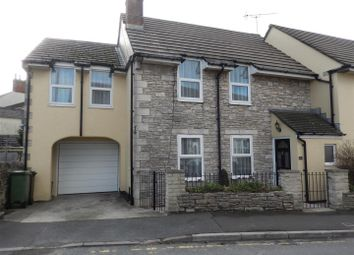 Thumbnail 4 bed property for sale in Moorfield Road, Portland