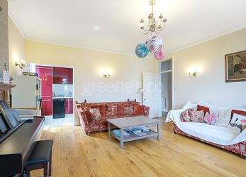 Thumbnail 3 bedroom flat for sale in Kings Gardens, West Hampstead, London