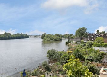 Thumbnail 4 bed property for sale in Hammersmith Terrace, Hammersmith