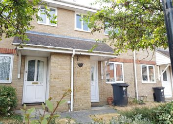 Thumbnail 1 bed property for sale in Farriers Close, Swindon
