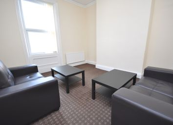 Thumbnail 4 bed flat to rent in Chester Road, Sunderland