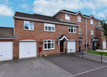 Thumbnail 3 bed end terrace house for sale in College Green, Yeovil