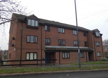 Thumbnail 2 bed flat for sale in Keldholme Lane, Alvaston, Derby, Derbyshire