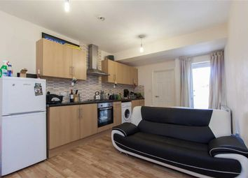 Thumbnail 3 bed flat to rent in Western Avenue, London