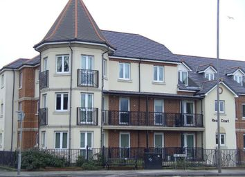 Thumbnail 1 bedroom flat for sale in The Grove, Westgate-On-Sea