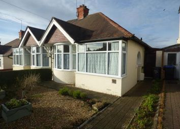 2 bed bungalow for sale in Ennerdale Road, Northampton, Northamptonshire NN3