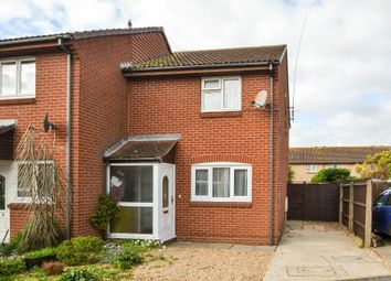 Thumbnail 3 bed end terrace house for sale in Montgomery Drive, Middleton On Sea, Bognor Regis, West Sussex