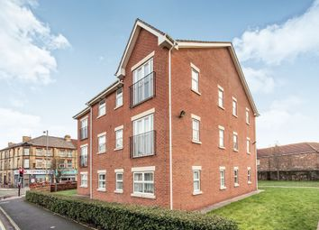 Thumbnail 2 bedroom flat for sale in Titherington Way, Liverpool