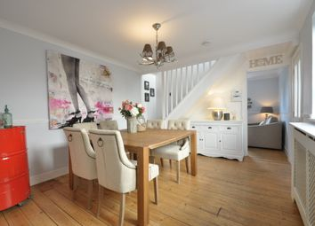 Thumbnail 2 bed semi-detached house for sale in Brock Hill, Warfield, Bracknell