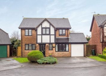 Thumbnail 4 bed detached house for sale in Coniston Close, Gamston, Nottingham, Nottinghamshire