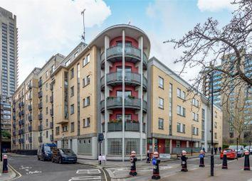 Tudor Rose Court, 35 Fann Street, City Of London, London EC2Y. 2 bed flat
