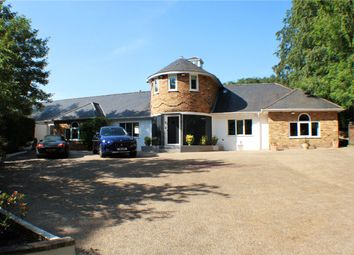 Thumbnail 7 bedroom detached house for sale in Blind Lane, Bourne End, Buckinghamshire