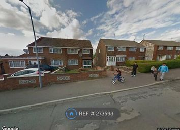 Thumbnail 2 bed semi-detached house to rent in Charlwood Road, Luton