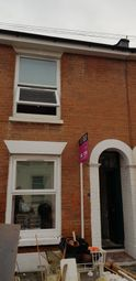 Thumbnail 3 bed terraced house to rent in Lawson Road, Southsea