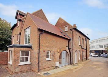 Thumbnail 2 bed maisonette for sale in Church Street, Littlehampton