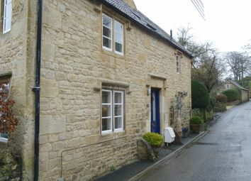 Thumbnail 1 bed end terrace house to rent in Middle Stoke, Limpley Stoke, Bath