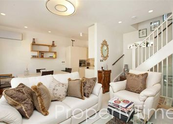 Thumbnail 2 bed mews house to rent in Princess Mews, Hampstead, London