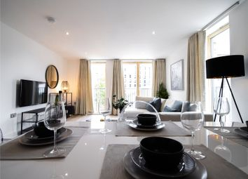 2 bed flat for sale in Plot 32 - The Works, Yorkhill Street, Glasgow G3
