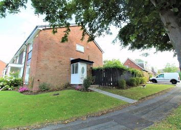 Thumbnail 2 bed terraced house for sale in Bracadale Drive, Stockport, Stockport
