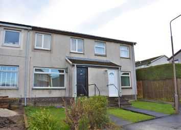 Thumbnail 3 bed terraced house for sale in Finlay Avenue, East Calder