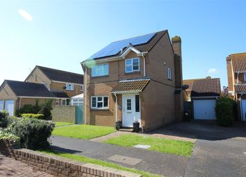 3 bed detached house for sale in Blakes Way, Eastbourne BN23